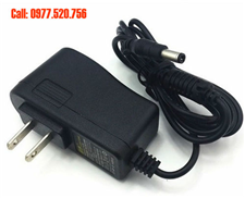 Adapter 12V-1A đầu 5.5mm