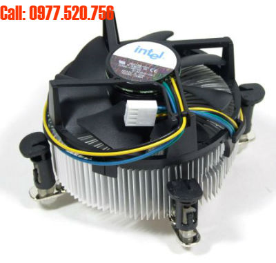 Quạt chip Socket 775